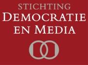 logo met rode achtergrond